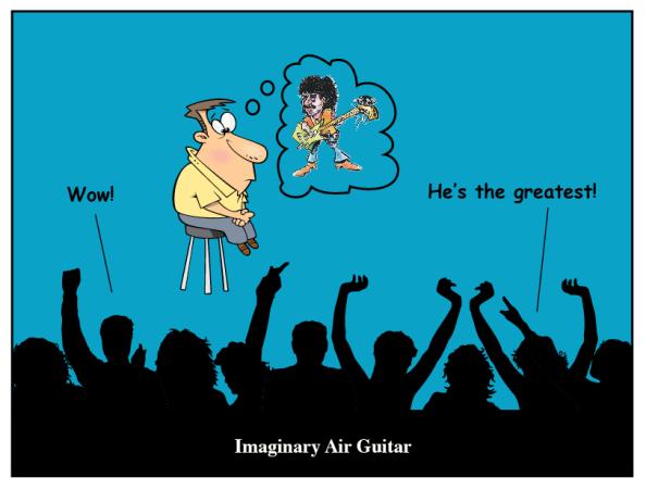 AirGuitar