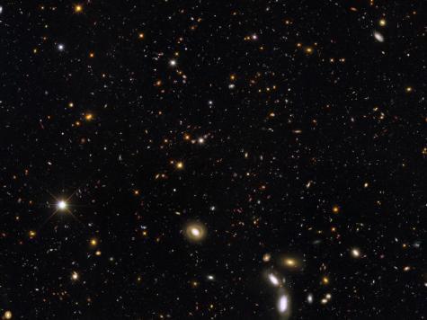 GalaxyField