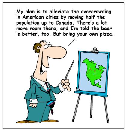 Relocation Plan