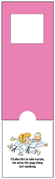 Card 76 Open